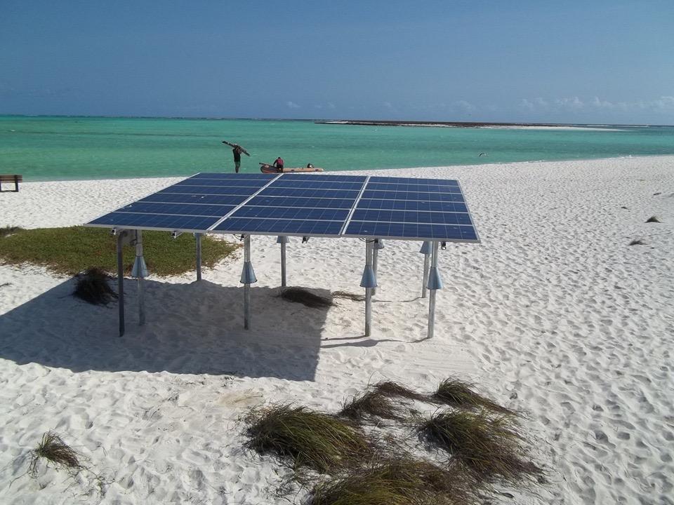 Energia Solar Módulo Solar